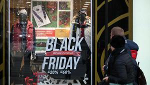 Раскрыты схемы обмана россиян в«черную пятницу»