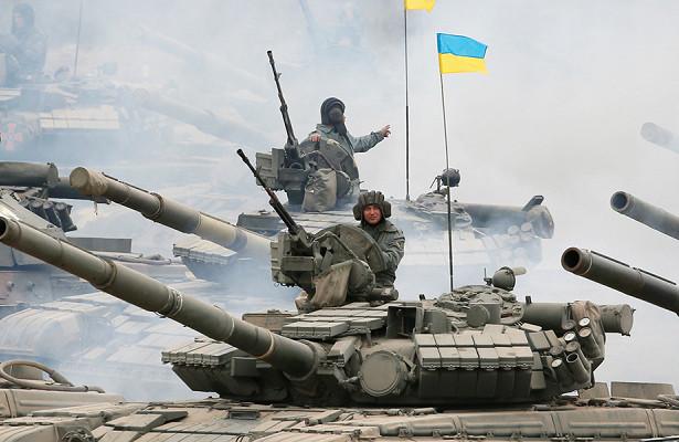 Украина практически прекратила производить боеприпасы