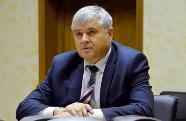 Названа причина увольнения главы ГИБДД Москвы