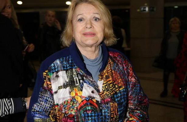 Валентина Талызина поделилась откровениями вэфире ток-шоуЛеры Кудрявцевой