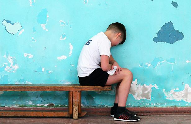 ВМоскве ребенок умер вовремя урока вшколе