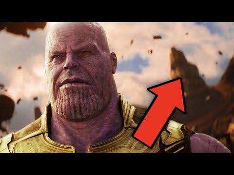 Download Avengers: Infinity War - Hindi Teaser Trailer