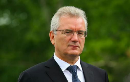 Пензенский губернатор вылечился отCOVID-19