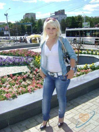 Знакомства с женщинами оренбург
