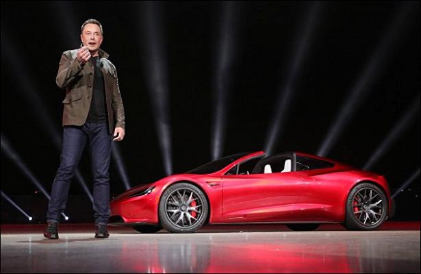 Илон Маск может купить производителя обычных автомобилей