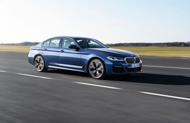 49df6616a2fa6fe12eed77f6c4b1c59a - BMWGroup представляет новый BMW5серии