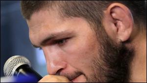 Раскрыты подробности переговоров Хабиба ипрезидента UFC