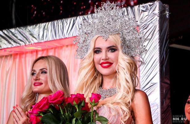 «Миссис Нижний Новгород» отказалась отучастия вфинале конкурса из-засплетен опокупке короны