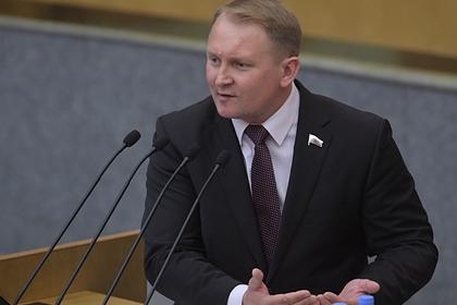 Депутат Госдумы призвал начать войну сУкраиной