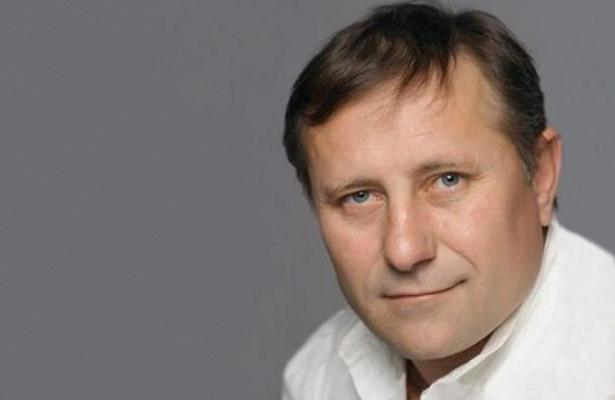 Сергей Шеховцов. Умер отличный актер иочень хороший человек