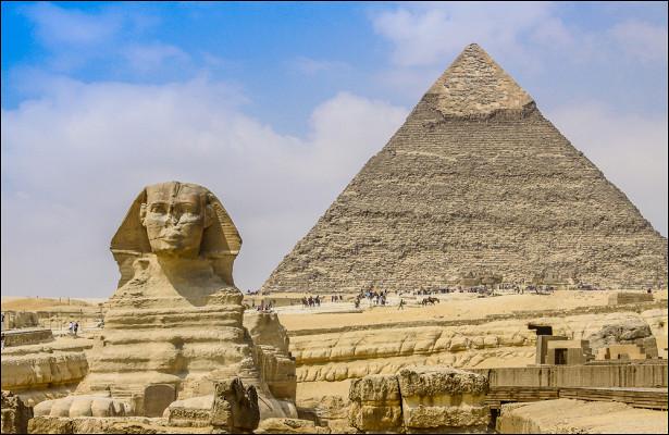 ВЕгипте ужесточили требования ктуристам