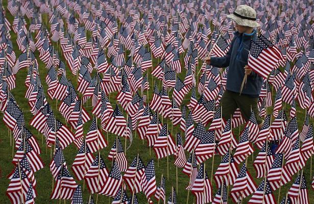 «СШАбольше небудут мировым жандармом»