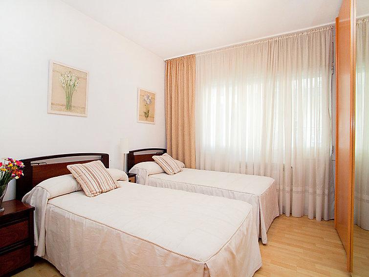 Калелья испания купить квартиру