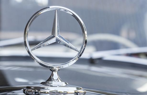 Mercedes-Benz отзывает более 100автомобилей вРоссии