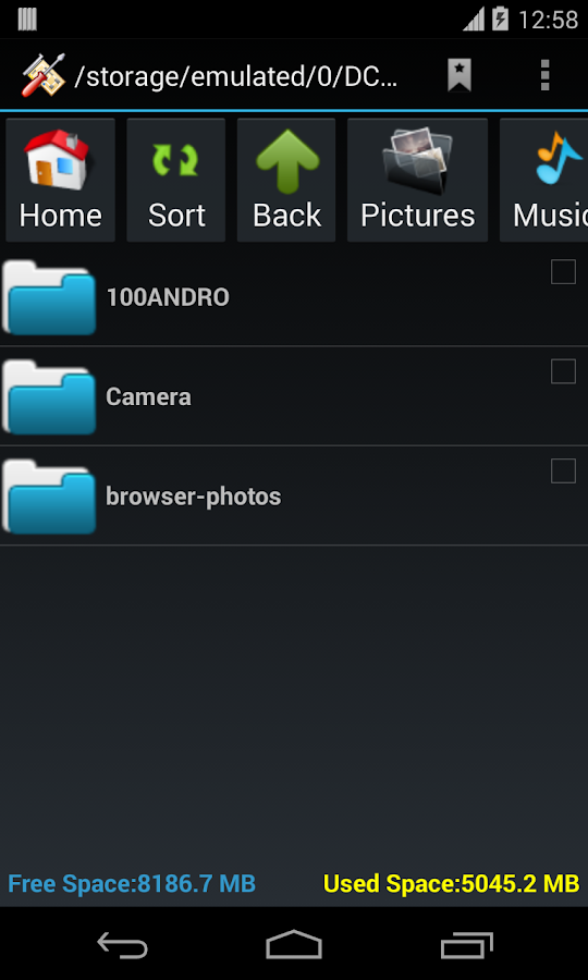 How to Recover File from Android SD Card