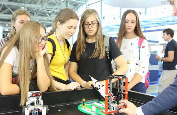 Участники форума «Город образования»: длянасважно познакомиться сопытом Москвы