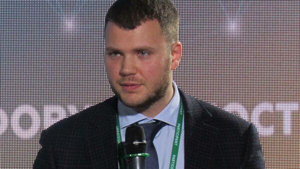 Украинский министр отличился оскорблениями