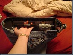 выкройка джинсового сарафана на двухлетнюю девочку