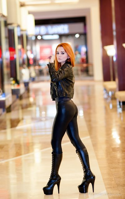 Redhead hairy tits movies