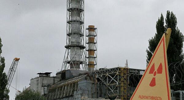 Накартах Google вЧернобыле обнаружили скелеты