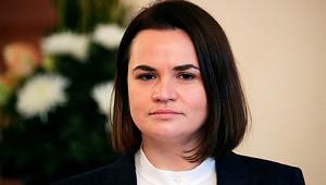 Тихановская рассказала опопытке выйти наконтакт сКремлем