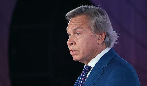Пушков отреагировал навыпады украинцев вПАСЕ вадрес России