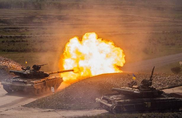 Украина обвинила Россию вкраже чертежей «засекреченного» танка