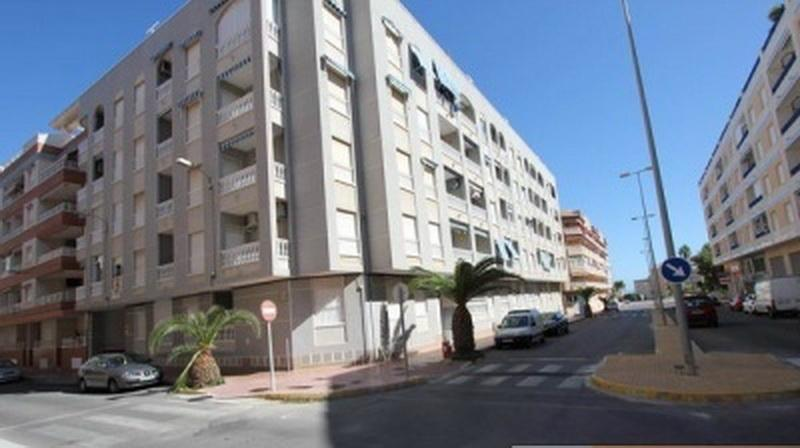Испания аликанте недвижимость от банка