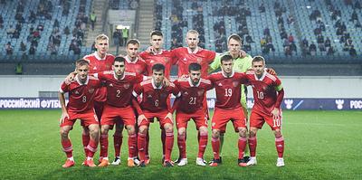 Впервые с2013 года. Ктовывел молодежную сборную России пофутболу начемпионат Европы