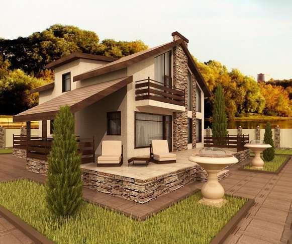 Надежные хайп проекты домов