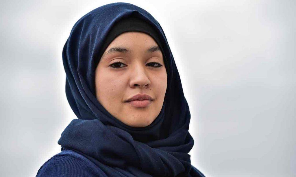 Muslim dating france