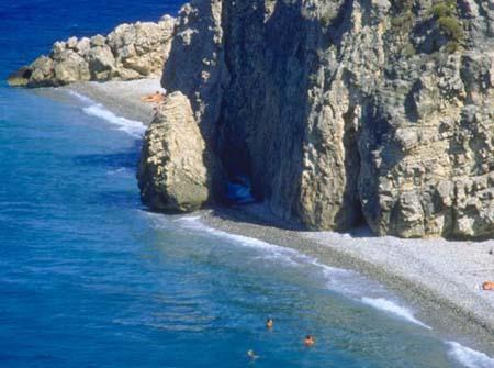 Остров Самос за 200 000 евро