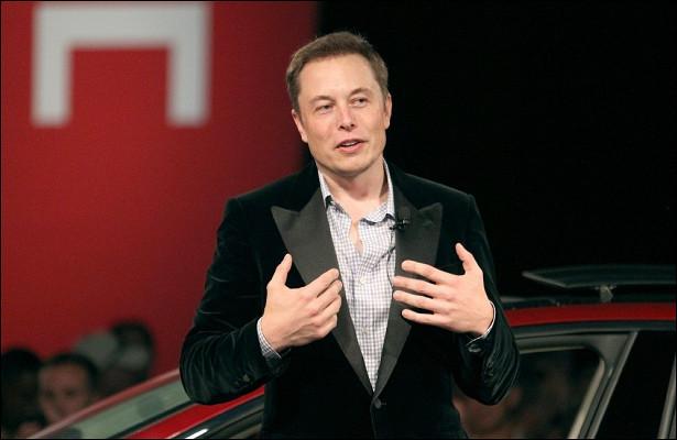 Маск анонсировал выпуск бюджетного электромобиля