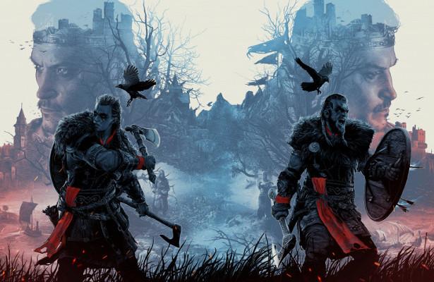«Будто возвращение ккорням»: вышли финальные превью Assassin'sCreed Valhalla