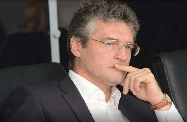 Евгений Семенов: «Нижний Новгород— крупнейший донор, поставляющий Москве молодежь свысоким уровнем компетенций»
