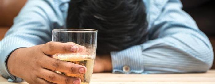 Как китайцы лечат алкоголизм в
