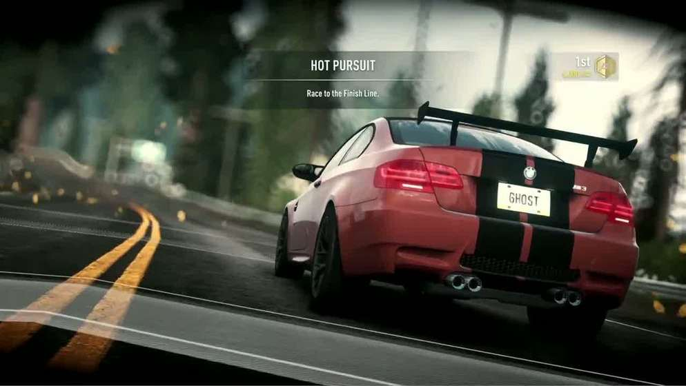 Download Need for Speed: Rivals (PC) Torrent