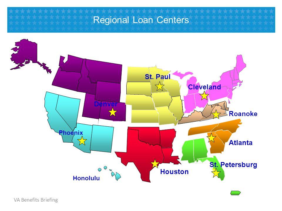 Cleveland loan center va