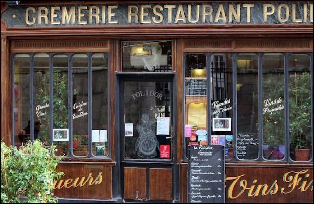 5кинематографических заведений Парижа: от«Амели» и«Полночи вПариже» домультфильма «Рататуй»