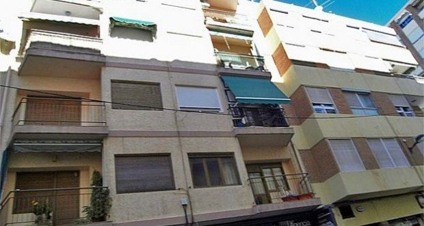 Распродажа недвижимости от банков испании