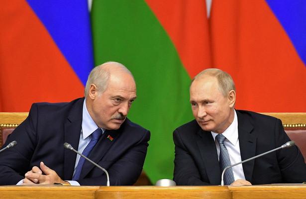 ВЕСбоятся «дрейфа» Белоруссии кРоссии