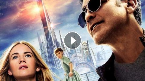 Watch Tomorrowland Online - Full Movie from 2015 - Yidio
