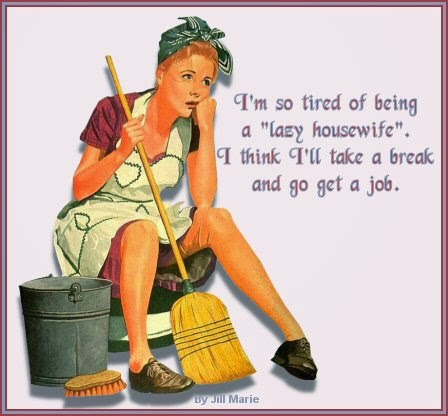 Moms: Working vs Staying Home - Parenting