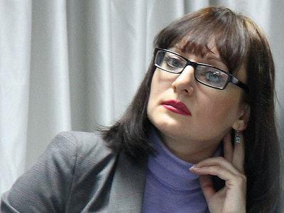 Активистка ПАРНАСа Наталья Пелевина хочет судиться сНТВиз-зафильма оКасьянове