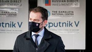 Премьер Словакии отказался возвращать «Спутник V» Москве