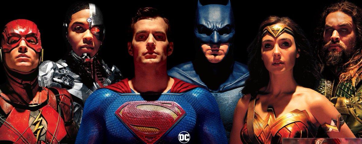 Justice League (film) - Wikipedia