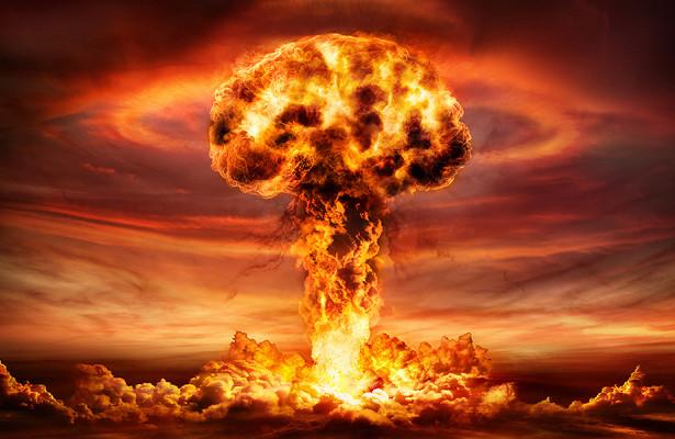 Пьяный британский военный едва неустроил ядерную катастрофу
