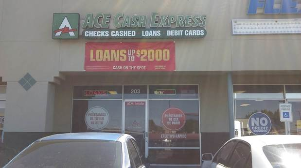 Las cruces payday loans