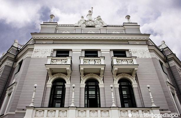 Екатеринбургский оперный театр возвращается в«большую лигу»