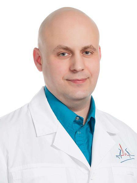 Владимир проскурин мануальный терапевт